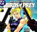 Birds of Prey Issue 56