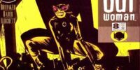 Catwoman (Volume 3) Issue 8