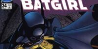 Batgirl Issue 24