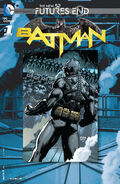 Batman Vol 2 Futures End-1 Cover-1