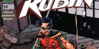 Robin (Volume 4) Issue 50