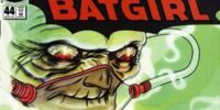 Batgirl Issue 44