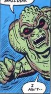 Killer Croc-Killer's Bane