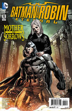 Batman and Robin Eternal Vol 1-12 Cover-1