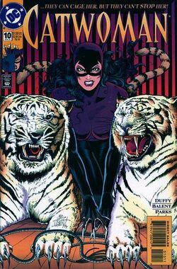 Catwoman10v