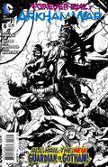 Forever Evil - Arkham War Vol 1-6 Cover-2