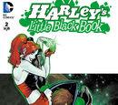 Harley's Little Black Book (Volume 1) Issue 2