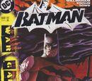 Batman Issue 633