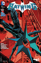 Batwing Vol 1-34 Cover-1