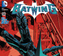 Batwing (Volume 1) Issue 34