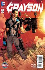 Grayson Vol 1-19 Cover-2