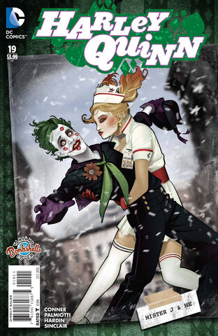File:Harley Quinn Vol 2-19 Cover-2.jpg