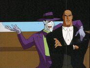 Joker and Lex Luthor (BSM)