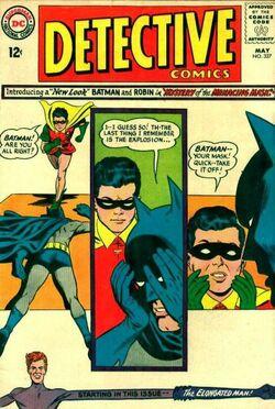 Detective Comics Vol 1-327 Cover-1