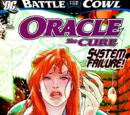 Oracle Issue 3