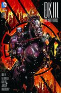 The Dark Knight III The Master Race Vol 1-1 Cover-19