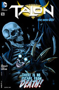 Talon Vol 1-16 Cover-1