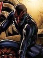 Black Spider III