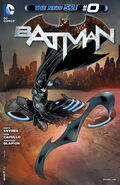 Batman Vol 2-0 Cover-2
