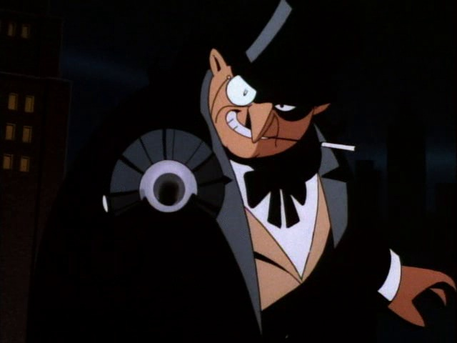 The Penguin (DC Animated Universe) | Batman Wiki | FANDOM ...