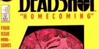 Deadshot Issue 4