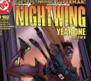 Nightwing (Volume 2) Issue 102