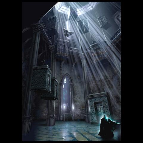 File:Arkham Asylum Interior.jpg