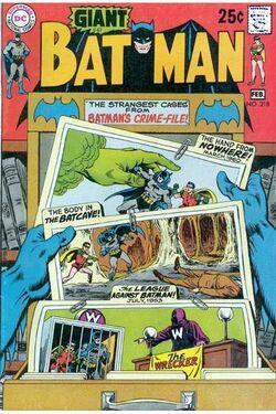 Batman218
