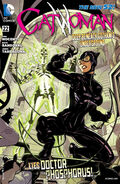 Catwoman Vol 4-22 Cover-1