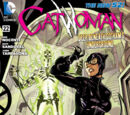 Catwoman (Volume 4) Issue 22