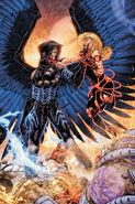 Teen Titans Vol 4-9 Cover-1 Teaser