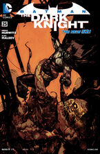 Batman The Dark Knight Vol 2-25 Cover-1