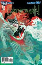 Batwoman Vol 1-2 Cover-1
