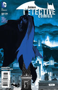 Detective Comics Vol 2-37 Cover-2