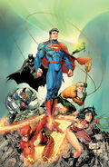 Justice League Vol 2-3 Cover-2 Teaser