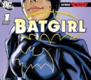Batgirl (Volume 3) Issue 1