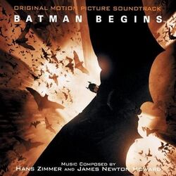Batmanbeginssoundtrack