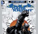 Batman: The Dark Knight (Volume 2) Issue 0