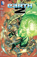 Earth 2 Vol 1-22 Cover-1