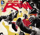 We Are Robin (Volume 1) Issue 12