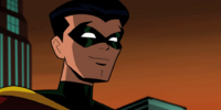Robin (The Brave and the Bold)