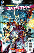 Justice League Vol 2-11 Cover-1