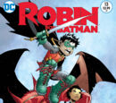 Robin: Son of Batman (Volume 1) Issue 13