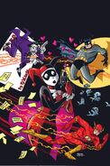 Harley Quinn Vol 2-14 Cover-2 Teaser