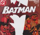 Batman Issue 624