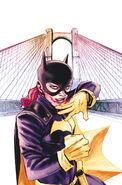 Batgirl Vol 4 Endgame-1 Cover-1 Teaser