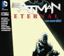 Batman Eternal (Volume 1) Issue 34