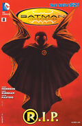 Batman Incorporated Vol 2-8 Cover-4