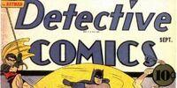 Detective Comics Issue 55