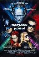 Batman & Robin - Poster